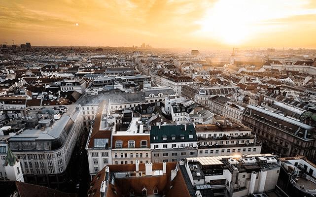 Infos über Wirtschaft und Logistik in Österreich