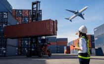 Sind die Logistikketten in Frankreich tatsächlich so schwach?