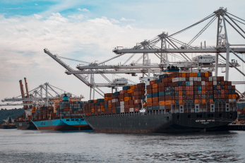 Steigende deutsche Maschinenexporte nach Russland in Corona-Pandemie