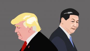 Handelskrise: China`s Reaktion auf 300 Milliarden USD Zölle der Vereinigten Staaten