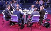 Russland und Mecklenburg-Vorpommern beabsichtigen Logistik-Partnerschaft