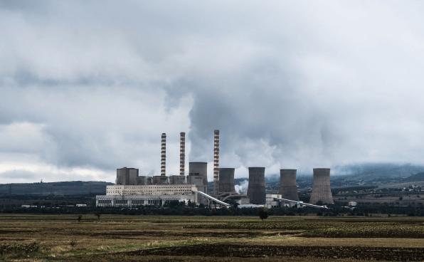 Russlands Industrie auf dem Weg zur Emissionssenkung
