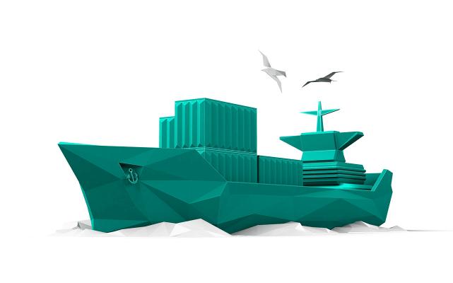 TCA Sea - Seefracht Transport