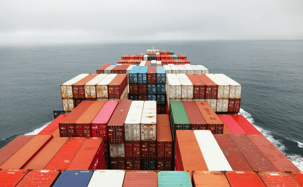 Seefracht: Hohe Frachtraten, verspätete Schiffe, zu wenige Container