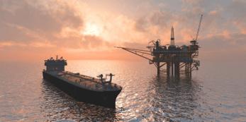 Grünes LNG in Europa - Gazprom liefert