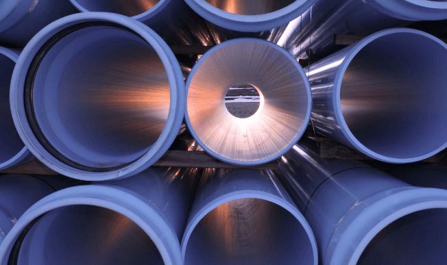 Logistik für Industriegüter