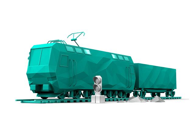 TCA Rail