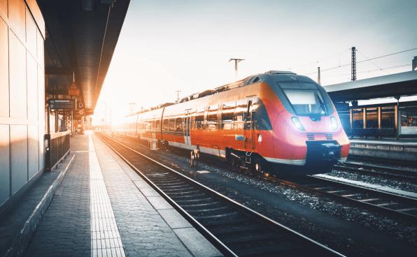 Gute Chancen für deutsche Schienentechnik in Russland