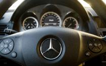 Daimler plant in Russland ein Werk zur Herstellung von Mercedes-Benz Pkws