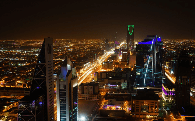 Transporte nach Saudi-Arabien
