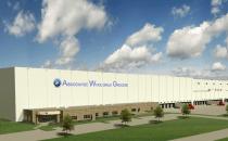 Neues Logistikzentrum - Amerikanischer Lebensmittel-Riese kooperiert mit Witron