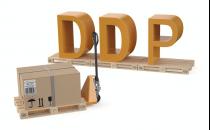 DDP-Lieferungen nach Russland