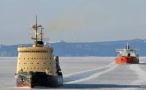 Die Nordostpassage als Alternative zu den bestehenden Seeverkehrsrouten