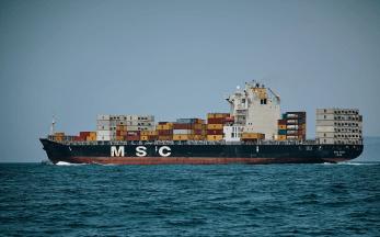 Nur 25% aller Schiffe pünktlich - Häfen kämpfen mit Verspätungen und zu hoher Auslastung