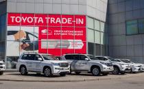 Der russische Automarkt wächst weiter zweistellig