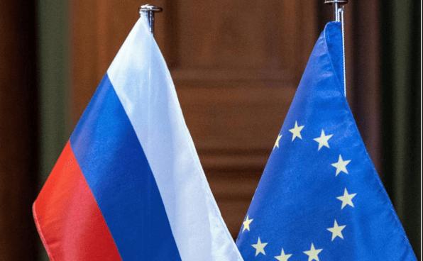 Nun reagiert Russland im Fall Nawalny mit Sanktionen gegen Deutschland