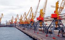 Besitzer des Containerhafens Odessa investiert über 100 Millionen Euro in Ausbau
