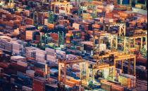 Containerkrise - Auswirkungen auf große Welthandelsregionen
