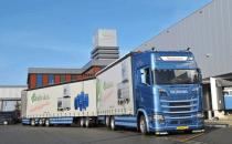 Grenzüberschreitung nun auch für Lang-LKW erlaubt