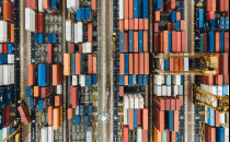 Logistikkontrakte - 2020 der fatale Rückgang, 2021 der ersehnte Anstieg