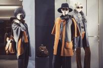 Logistik für die Fashion-Industrie