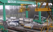 Projekt Truck2Train nimmt Stärkung des Kombinierten Verkehrs in Angriff