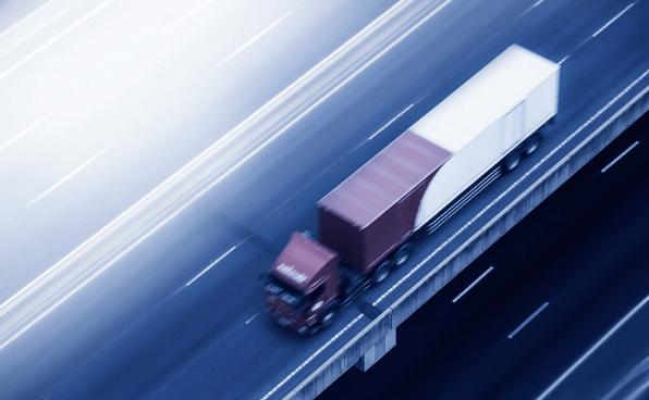 Immer mehr wird über deutsche Autobahnen transportiert
