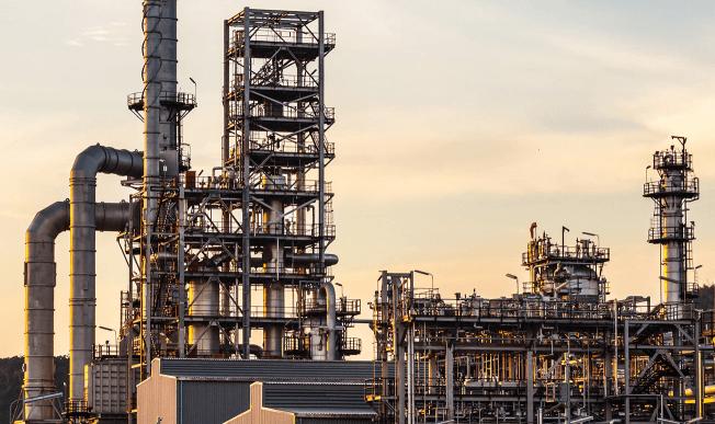 Logistik für die Energie-Branche