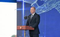 Innoprom. Deutsche Unternehmen wollen von der Digitalisierung in Russland profitieren.