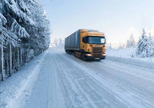 Logistik nach Russland