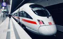 Deutschland liegt bei Investitionen in die Schiene im europäischen Vergleich weit hinten
