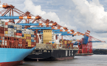 Weltweiter Containermangel mit harten Folgen